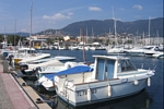 Haven in Cavalaire