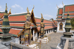 Dag 3<br/>Bangkok Grand Palace<br/>Khlongs van Thonburi<br/>Bangkok by Night